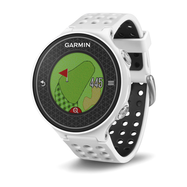 fitbit vs garmin approach s6 golf watch