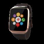 MyKronoz  ZeSplash 2 Smartwatch