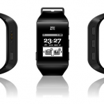 ZTE  BlueWatch Smartwatch