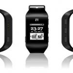 ZTE  BlueWatch Smartwatch
