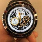 fyver-watch-time-display