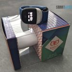 kigo-watch-on-top-of-packaging