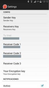 m2d-sender-fyver-watch-app-config