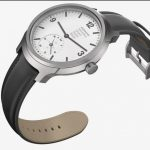 Mondaine  Helvetica No 1 Smartwatch