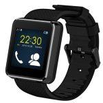 Otium  Steel Smartwatch