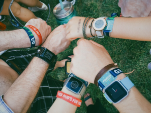 pebble owners and smartwatch family