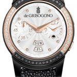 Samsung  De Grisogono Gear S2 Smartwatch