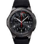 Samsung  Gear S3 frontier LTE Smartwatch