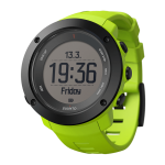 Suunto  Ambit3 Vertical Smartwatch