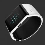 Will.I.Am  I.am Plus Dial Smartwatch