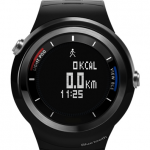 ZTE  Venus S2 Smartwatch