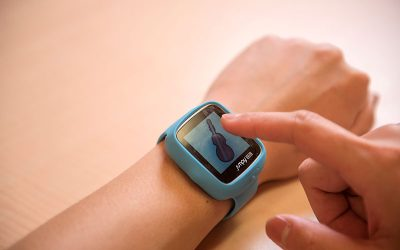 Jumpy Plus Smartwatch Review