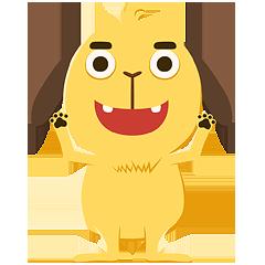 Jumpy Plus pet