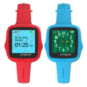 Jumpy Plus smartwatch