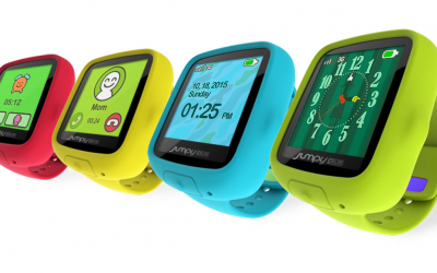 5 Reasons To Buy A Smartwatch For Your Kids