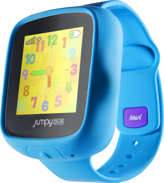 Jumpy Plus Smartwatch Review