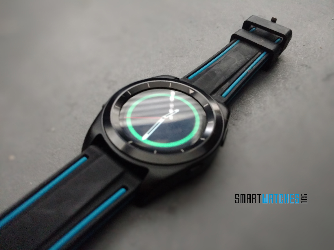 No 1 G6 Review: A Cheap Yet Reliable Smartwatch - Smartwatches org