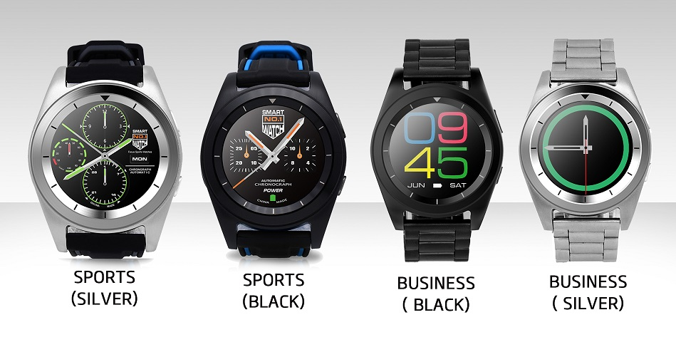 no-1-g6-smartwatch-four-different-models