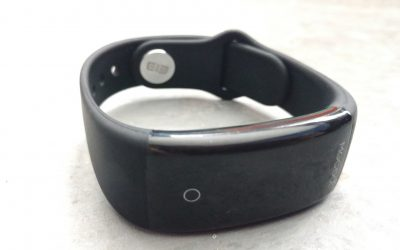 Elephone MGCool Band 2 Review