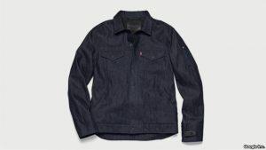 Google and Levi's smart jacket