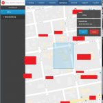 Bay Alarm Medical GPS GeoFencing Map