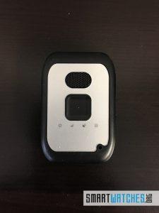 Bay Alarm Medical GPS Module on Table