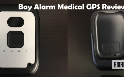 Bay Alarm Medical GPS Alert System Review