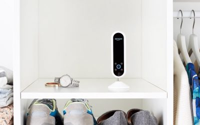 Amazon Unveils the Echo Look