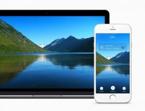 Calm app for smartwatches