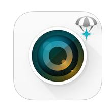 Camera Plus smartwatch apps for iOS Logo