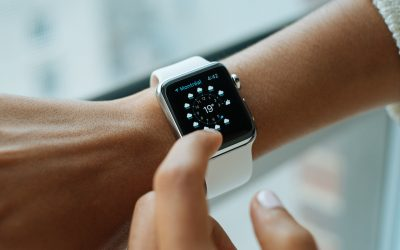 The Top 5 Smartwatch Apps for iOS
