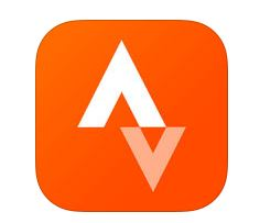 Strava smartwatch Apps for iOS Logo