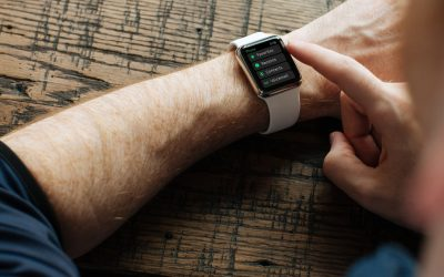 The Best Smartwatches Compatible With iOS 11