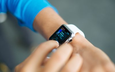 3 Smartwatch Technologies Expected to Take off in 2018
