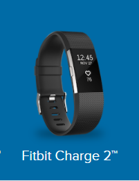 After Investing In The Fitbit Charge 2 You Ll Be Able To See Call And Text Notifications If Your Phone Is Nearby Also Often Feel Stressed Out