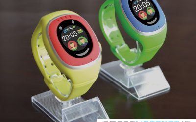 MyKi Touch Kids GPS Smartwatch Review