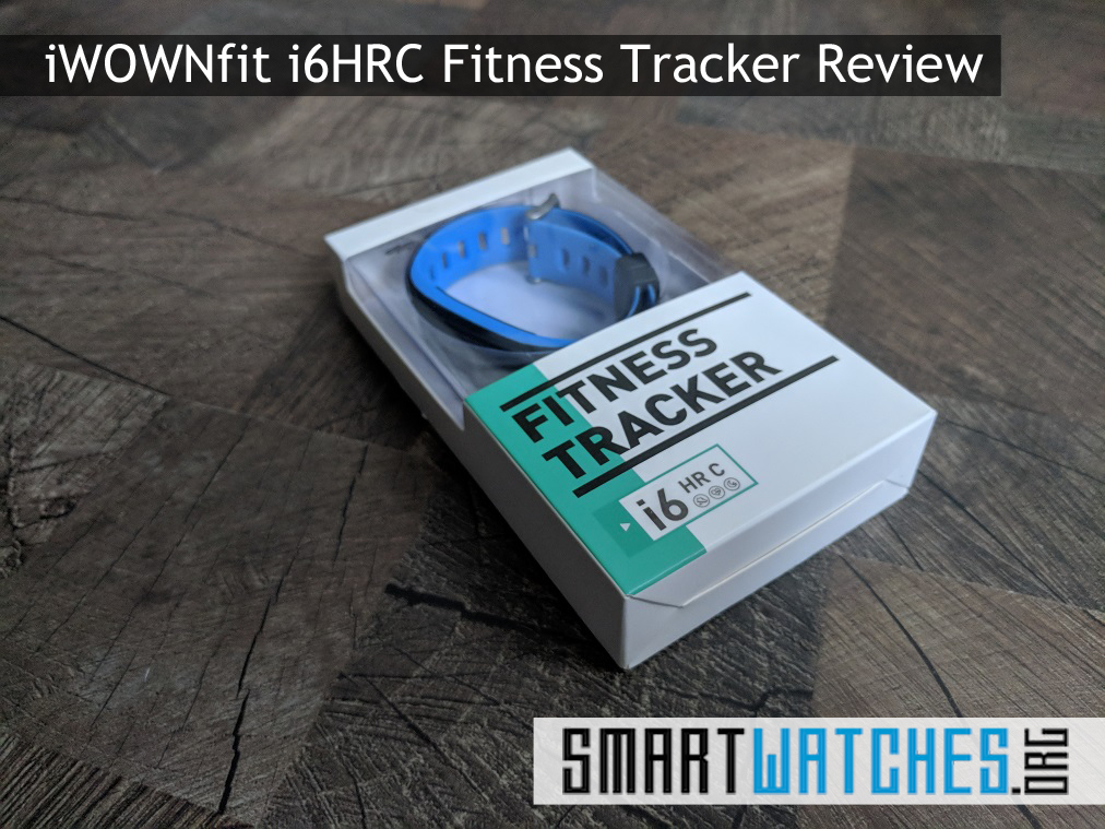 iwownfit i6hrc featured