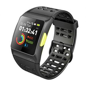 iWOWNfit P1 smartwatch