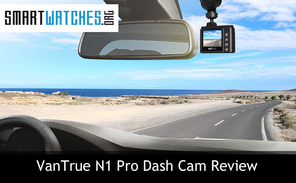 VanTrue N1 Pro featured