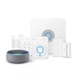 ring alarm home security