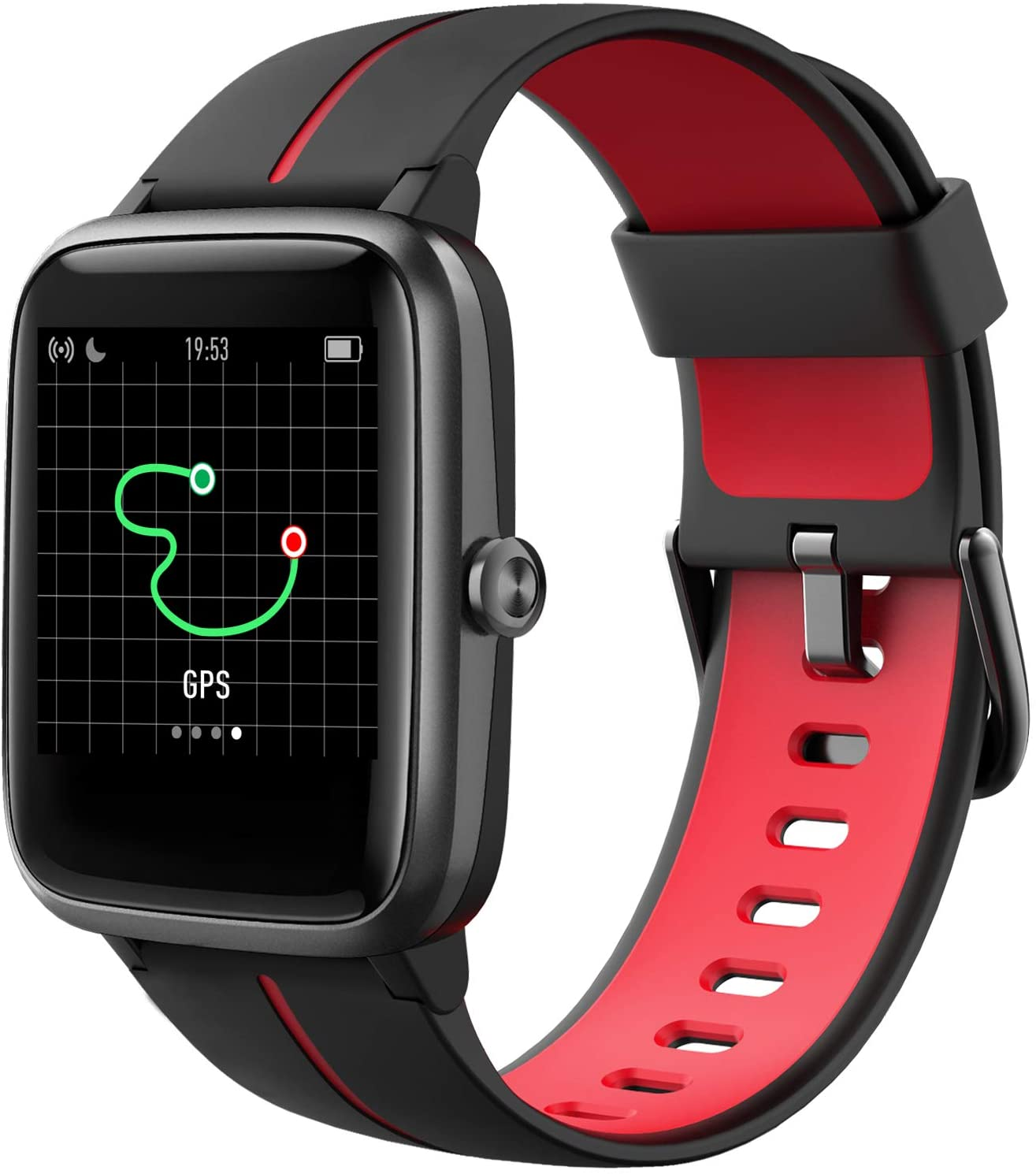 blackview smart watch for kids with gps tracker