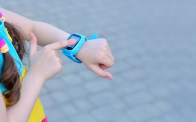 The Best GPS Tracking Watches for Kids: Updated for 2021