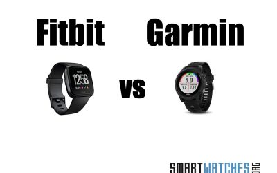 Fitbit vs Garmin: Which is Best For You?