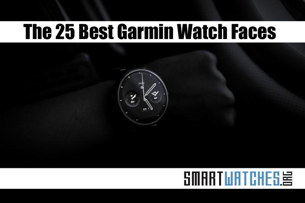 best garmin watch faces hero