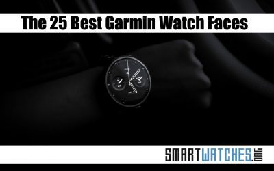 The 25 Best Garmin Watch Faces to Download