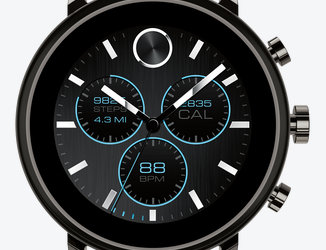 Movado Connect Smartwatch Review