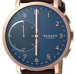 Skagen Hagen Smartwatch Review