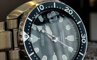 Seiko Smartwatch Review