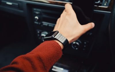 4 Self-Charging Smartwatches