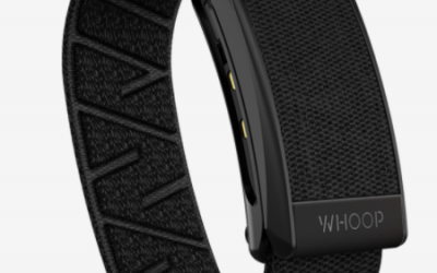 Whoop Strap Review